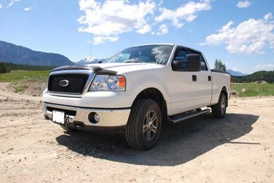 Auto/Truck Insurance